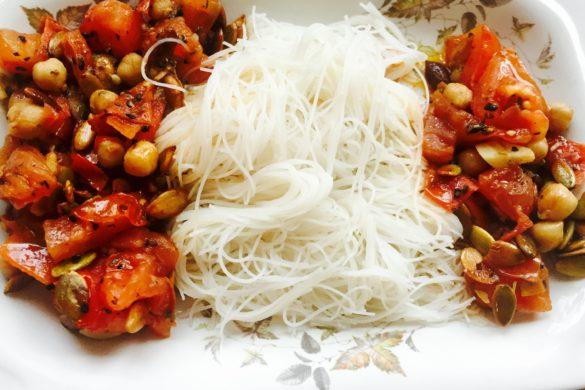 bezglutenowespaghetti