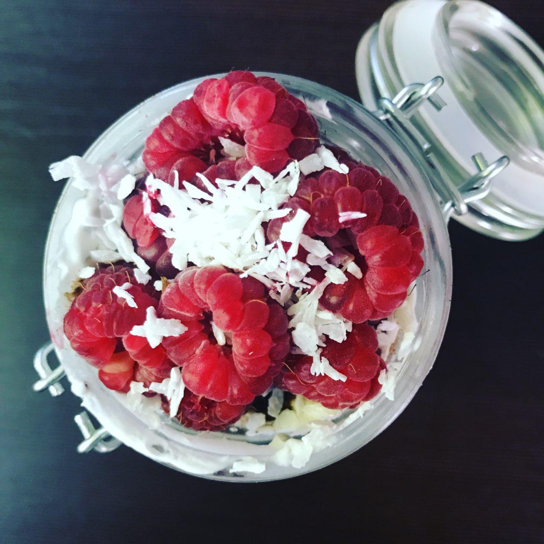 przepis niedoczynność tarczycy deser
