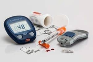 cukrzyca tarczyca