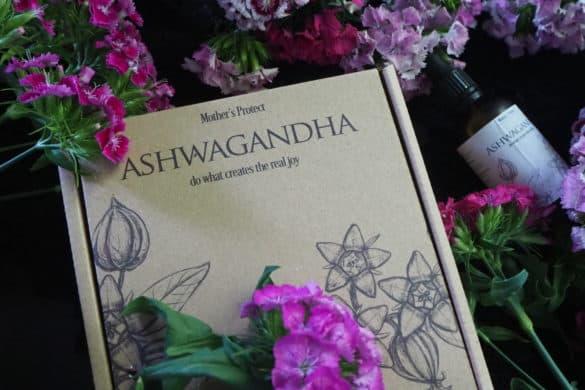 ashwagandha niedoczynność tarczycy